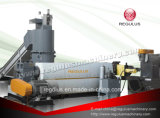 Waste Plastic PE/PP Film Recycling and Pelletizing Extruder