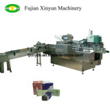 Ce Automatic Facial Tissue Paper Carton Box Packing Machine Price