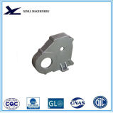 Iron Casting CNC Machining Parts Steel Vehical Body