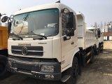 Good Quality Tianjin Kingrun 4X2 10tons Right Left Hand Drive Cummins Engine Euro2 Euro3 Euro4 Dongfeng Dump Truck Price