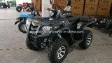 New Model Single Cylinde Gas Power 400cc 4X4 Utility ATV