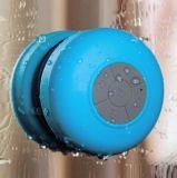 Bluetooth Wireless Shower Handsfree Mic Suction Chuck Mini Speaker Crystal Gift Box Speaker Portable Speaker