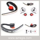 Wireless Bluetooth V4.1 Headset Headphone Earphone Support Three Way Calling