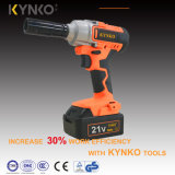 Kynko 21V Li-ion Cordless Impact Wrench for OEM Kd04