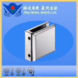 Xc-B2300 Stainless Steel Bevel Edge Square 0 Degree Fixed Clamp