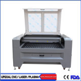 Cheap 80W Wood Plank CO2 Laser Engraving Cutting Machine 1300*900mm