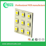 Single-Sided PCB Manufacturing Offer Custom Service for LED Products