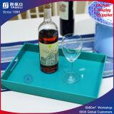 Custom Colored Acrylic Tray Display