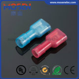 Fdfnyd Nylon Fully Insulated Female Quick Disconnector Terminal Double Crimp