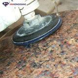 "4"" Resin Diamond Polishing Pad Dry for Stone"