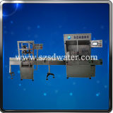 Automatic Plastic Bottle Oil Filling Machine SD-6-2