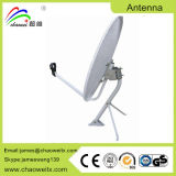 Ku Band 60/75/80/90cm Wall Mount Satellite Dish Antenna