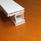 Aluminium Coated Plastic Profile for PVC Windows
