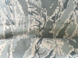 High Strong Nylon N6 Cotton Blend Twill Military Camouflage Fabric