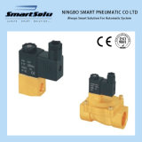 Smart 2V Series Brass Solenoid Valve