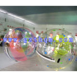 Transparent PVC Single Inflatable Water Walking Balls
