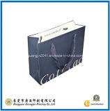 Glossy Lamination Paper Gift Packaging Bag (GJ-Bag210)
