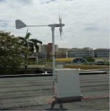 3kw off Grid Wind Power System Wind Turbine System