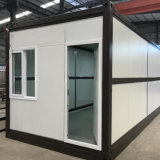 Factory Wholesale Folding Storage House FRP Prefab Container