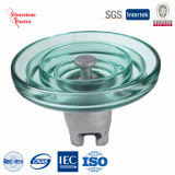 Cheap Glass Disc Insulator From China