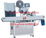 Horizontal Round Bottle Labeling Machine