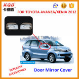 Best Selling Products Chrome ABS Door Mirror Cover for Avanza
