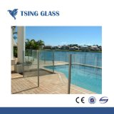 Toughened Glass for Curtain Wall/Furniture/Stairs/Fences/Door