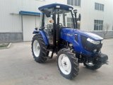 Cheaper Price 70HP 4WD Agricultural Farm Tractor