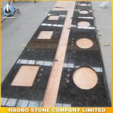 Granite, Marble, Quartz Stone Countertop for Kitchen or Bathroom