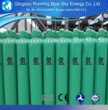 Industry Grade 99.999% Hydrogen Gas