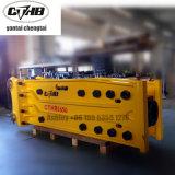 Sb140 Sb131 165 mm Chisel Diameter Side/Top Open/Box Silenced Type Hydraulic Breaker