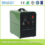 10W Portable off Grid Solar Power System with Charger for Home