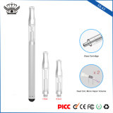 Bud Gla3 0.5ml Glass Cartridges Dual Coil E Cigarette Smoking Kit Factory