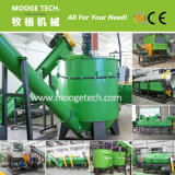pet bottle washing/recycling machine with new condition