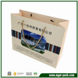Professional Custom Popular Paper Carrier Bag for Packing