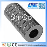 Super SmCo Ring Magnet for Motor
