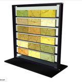 Tile Display Shelf Metal Display Rack