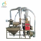 Mini Wheat Flour Mill Plant for 5 Tons Per Day