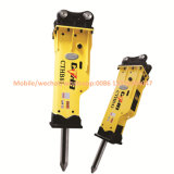 Excavator Hydraulic Breaker Manufacturer in China