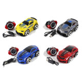 2.4G Voice Command RC Car with Smart Watch (10263543)
