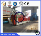 W12S-35X3000 4 Roller Steel Plate Bending and Rolling Machine