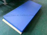 Medical Use PVC Fabric Cover Mattress with High Density Foam Can Be Waterproof