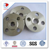 Pn16 Oil and Gas Stainless Steel Slip on Forged Flange with High Quality
