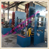 500-3000ton Automatic Rubber Plate Vulcanizing Press for Rubber Product