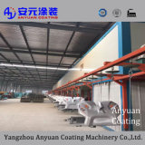 Electrostatic Powder Coating Machine with Competitive Price