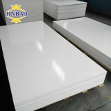 Jinbao 2mm 3mm Foamex Cellular Marble Price WPC Extruded Polystyrene Insulation Specification Material Forex EVA Black Foam Board PVC Sheet
