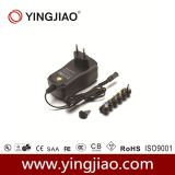 27W DC Variable Power Adapter with Ce UL