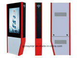 Android / Windows OS Street Touch Screen Outdoor Touch Screen Digital Screens