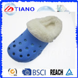 Wholesales Winter Warm Clogs for Children (TNK40057)