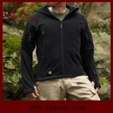 Winter Coldproof Fleece Jackets Outdoor Windproof Jackets Fashion Men Jackets